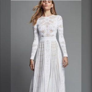 Zuhair Murad Nymphea Dress